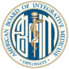 Virtue Medicine Iowa City American Board of Integrative Medicine logo